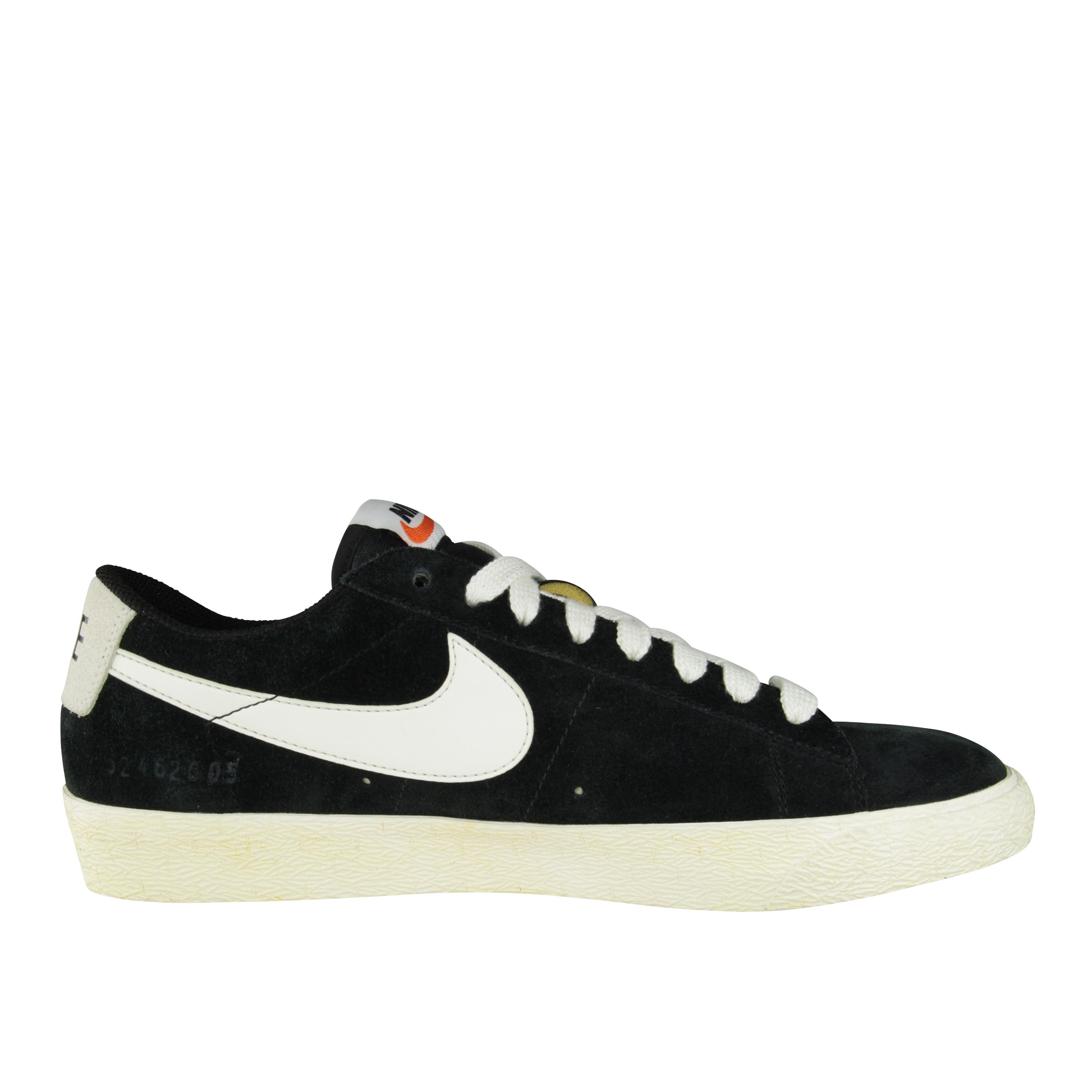 Nike Blazer Vintage Low - Foot Locker