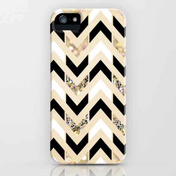 phone cover iphone 5 case gold black cute white phone cover