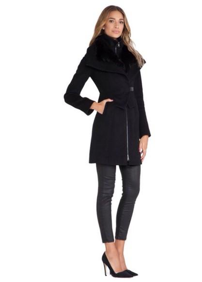 clothes elegant style fashion jacket coat outerwear
