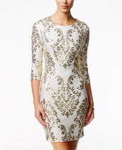 dress,white,gold beaded evening gowns