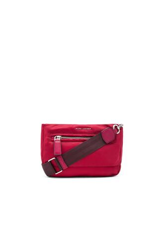 bag messenger bag burgundy