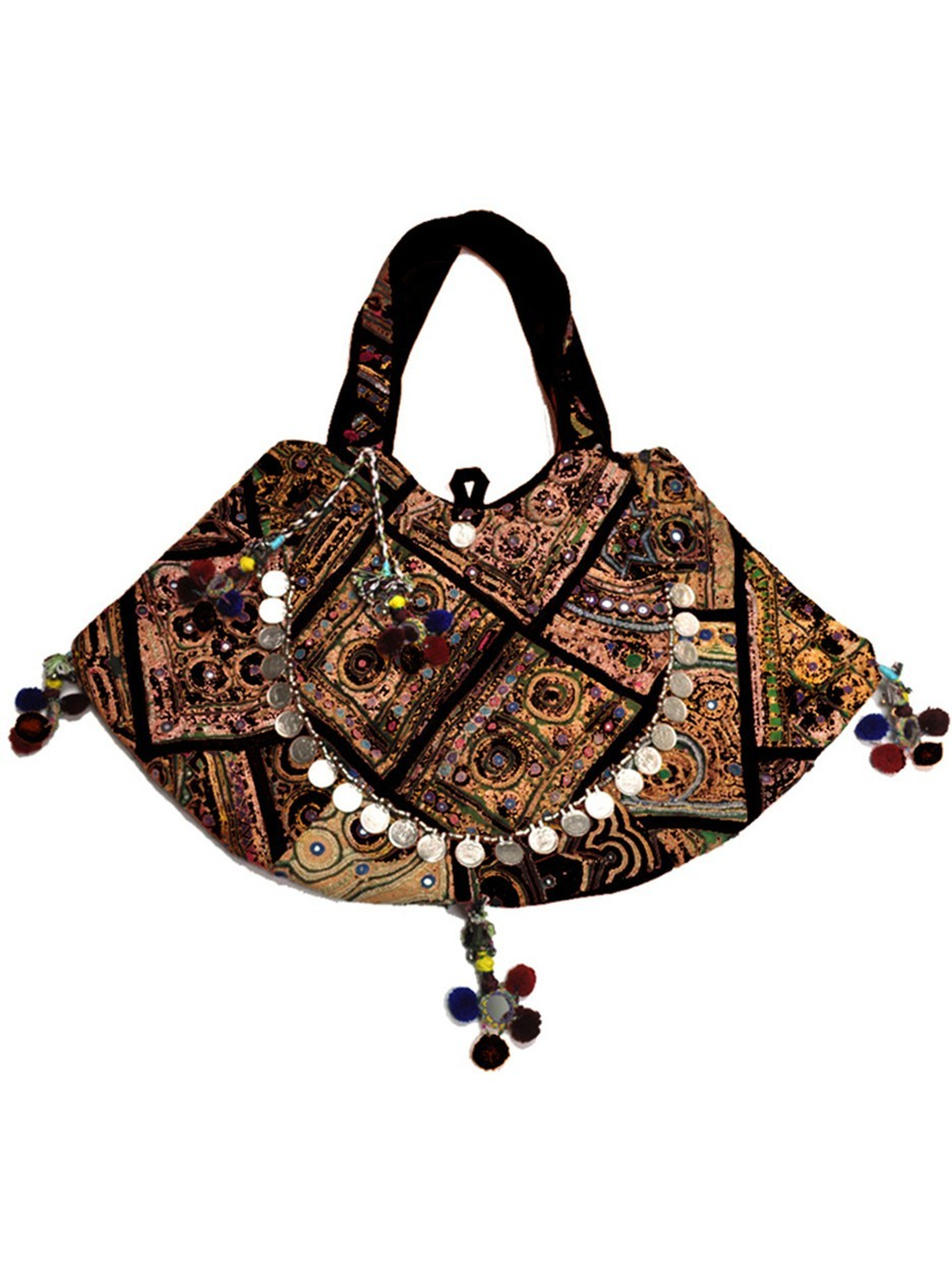 Gypsy05.Com - Official Website :: Shop Women Handbags - Puna Tote Bag