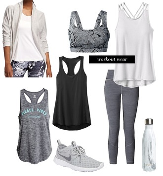 lauren loves blogger cardigan underwear tank top shoes leggings