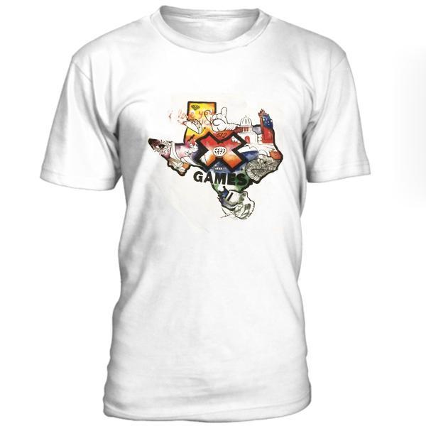 X Games Tshirt