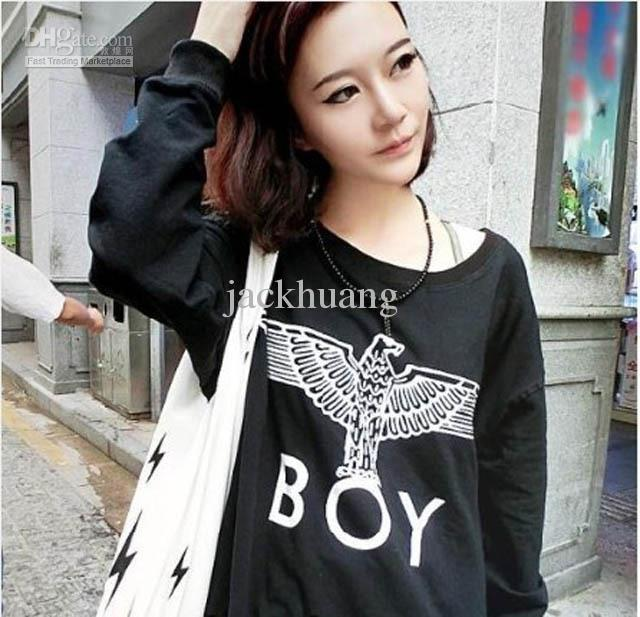 Wholesale Boy London Eagle Jumper Sweatshirt Best quality product, Free shipping, $19.74/Piece | DHgate Mobile