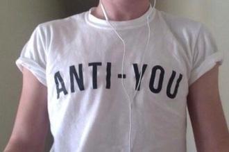 shirt white grunge white t-shirt clothes tumblr