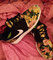 Nike roshe run floral sneakers supreme style men's & women's sizes