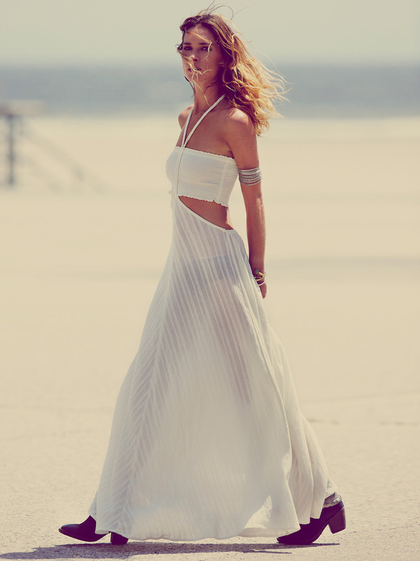 dress free people heavenly waters dress