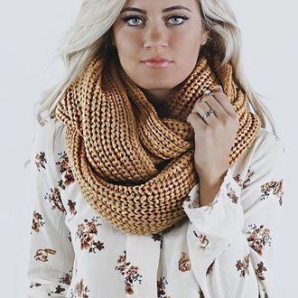 scarf amazing lace