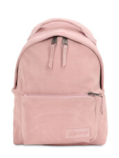 backpack,suede backpack,suede,pink,bag
