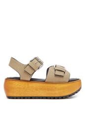 glitter,sandals,platform sandals,leather,gold,shoes