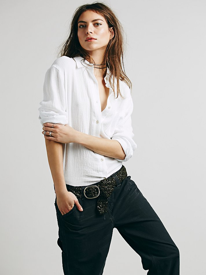 Free People Berkshire Belt