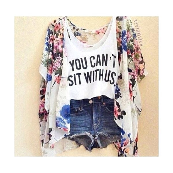 coat cute you cant sit with us cardigan tank top shorts shirt blouse