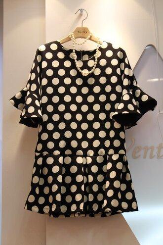 dress dots