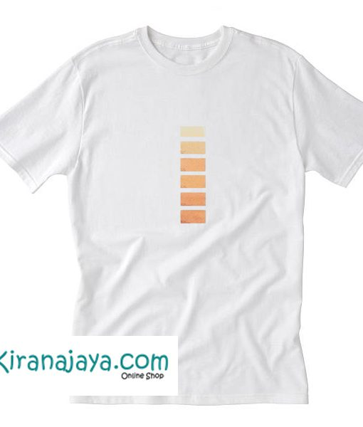Color Tone T shirt – Kirana Jaya