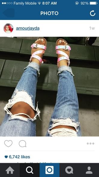 shoes birkenstock?