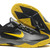 Nike Sports Trainers Nike Air Kobe Bryant Venomenon 3(III) New Colorways Black - Yellow/Grey for Male