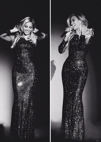 dress beyonce glitter sparkle