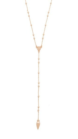 rose gold rose beaded necklace gold jewels