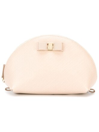 bow bag nude