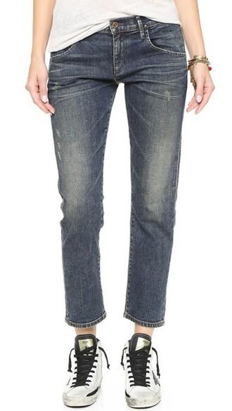 jeans boyfriend jeans cropped boyfriend