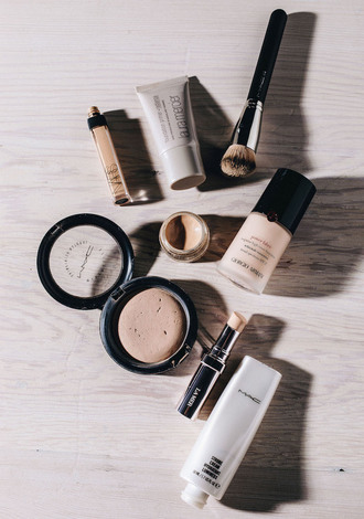 make-up tumblr foundation concealer makeup brushes skin care laura mercier mac cosmetics armani nars cosmetics