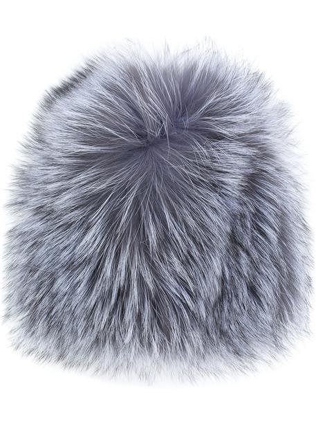 classic hat grey