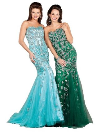 Amazon.com: Jovani 3008: Clothing