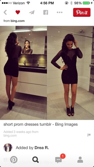dress high heels black dress mesh dress leggings