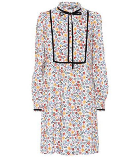 A.P.C. dress cotton