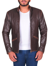 jacket,menswear,leather jacket,fashion,brown jacket,brown leather jacket,fashion trends,fashion blogger,trendy,college boys,teen boys,canada,usa,mauvetree,36683,stylish,outterwear,outfit