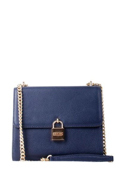 Michael Kors bag shoulder bag blue