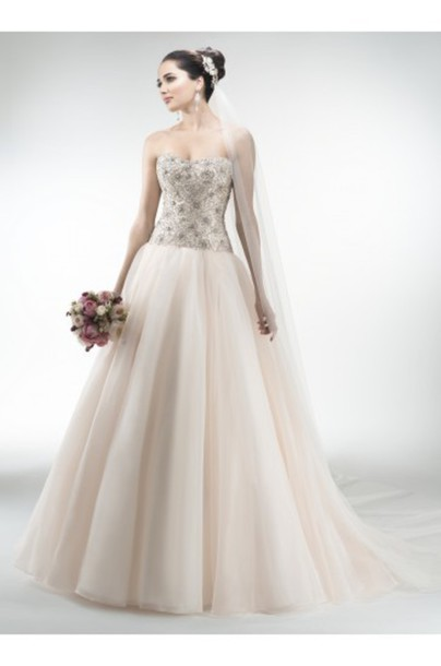 dress fashion wedding dress