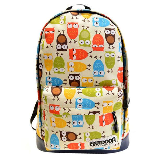 bag backpack back to school trave