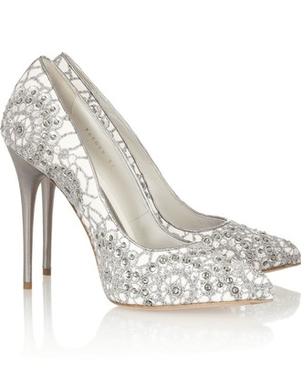 sparkle high heels homecoming dress