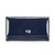 Navy and Tan Cross Body Bag -  at LAURA ASHLEY
