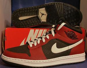 Nike air jordan alpha 1