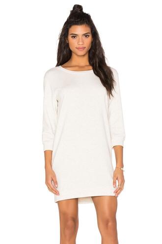 dress sweatshirt dress