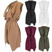 coat,brown coat,army green coat,white,grey,black,sleeveless coat,long coat