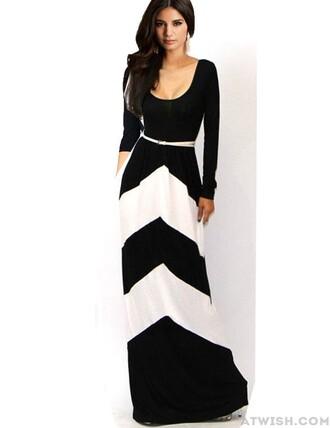 dress sexy long dresses geometric sexy