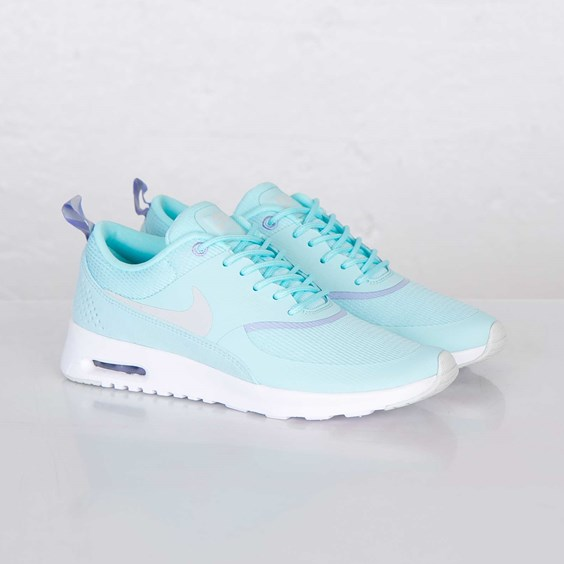 Nike Wmns Air Max Thea 599409 501 Sneakersnstuff I