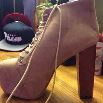 shoes cute high heels