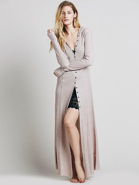 pajamas fleece robe robe