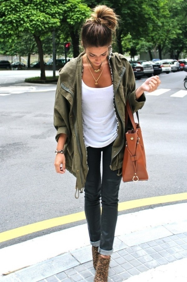 jacket green shoes army green jacket bag parka khaki army green jacket army green oversized jacket clothes streetstyle coat trendy pinterest victoria's secret jeans cute outfits t-shirt jewels army green jacket eleanor calder camouflage purse leopard print shoes ineed cute chic army green jacket its so cute jewelry parka fashion women jacket spring outfits olive green dark olive green look like leather shiny on pinterest and on tumblr ❤️ black leather gold charm pair set goldamdblack necklace tumblr black leather necklace t-shirt top fall outfits green coat cardigan pants green army vintage camouflage fall jacket parker blouse kimono green. fall outfits fall sweater girl huntergreen boots brown bag green jacket green military coat army green jacket hunter green jacket comfy casual cute outfits military style hipster tumblr fall outfits gold olive green anorak anorak jacket stylish anorak green military jacket olive green khaki long jacket tumblr girl