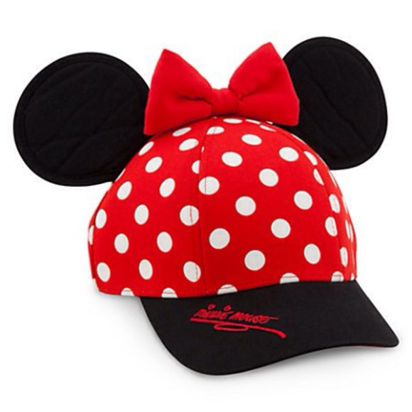 minnie mouse Minnie Mouse hats minnie mouse related minnie mouse head red black hat mickey mouse mickey and minnie cute disney disney clothes disneyland disney fashion baseball cap hair bow hair band hair piece hair bows