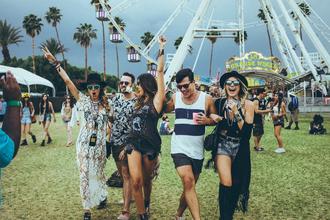 maritsa blogger festival coachella