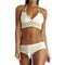 Vitamin a swimwear nightbird bralette crop top cheeky crochet