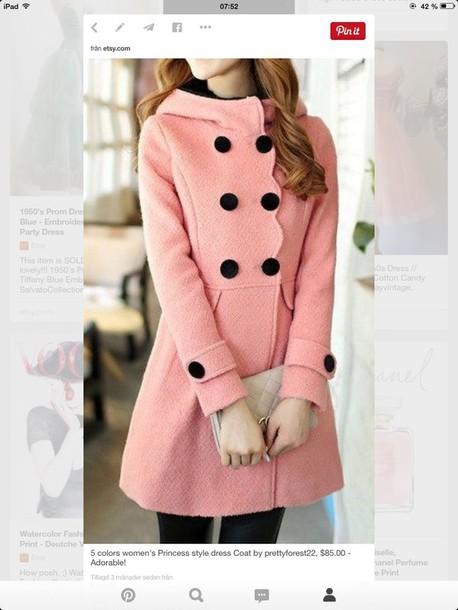 jacket kawaii pink cute japanese fashion