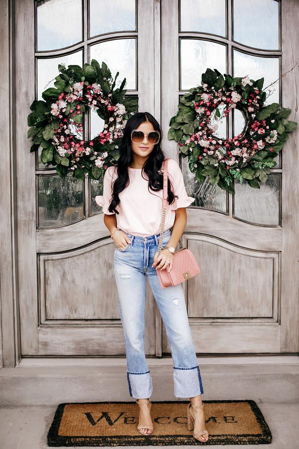 6741b0ea24 Chloé Carlina 62mm Oversize Sunglasses
