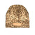 Leopard Printed Beanie | Created by Fortune